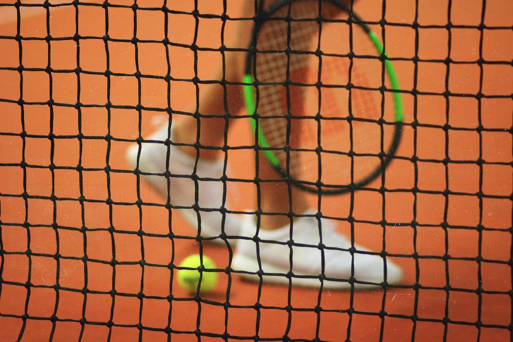 Physical Benefits of Playing Tennis