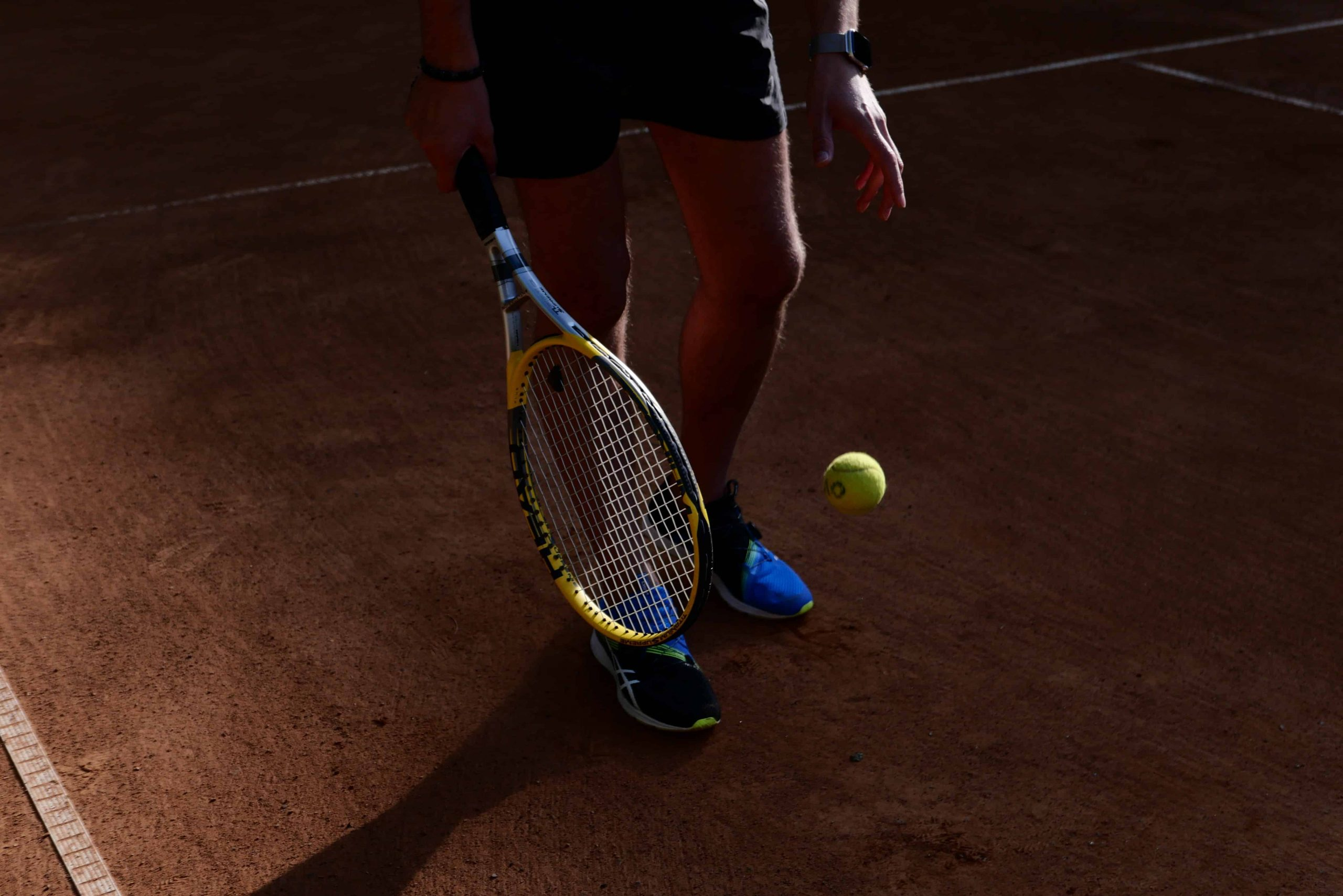 What Are The Physical Benefits Of Playing Tennis
