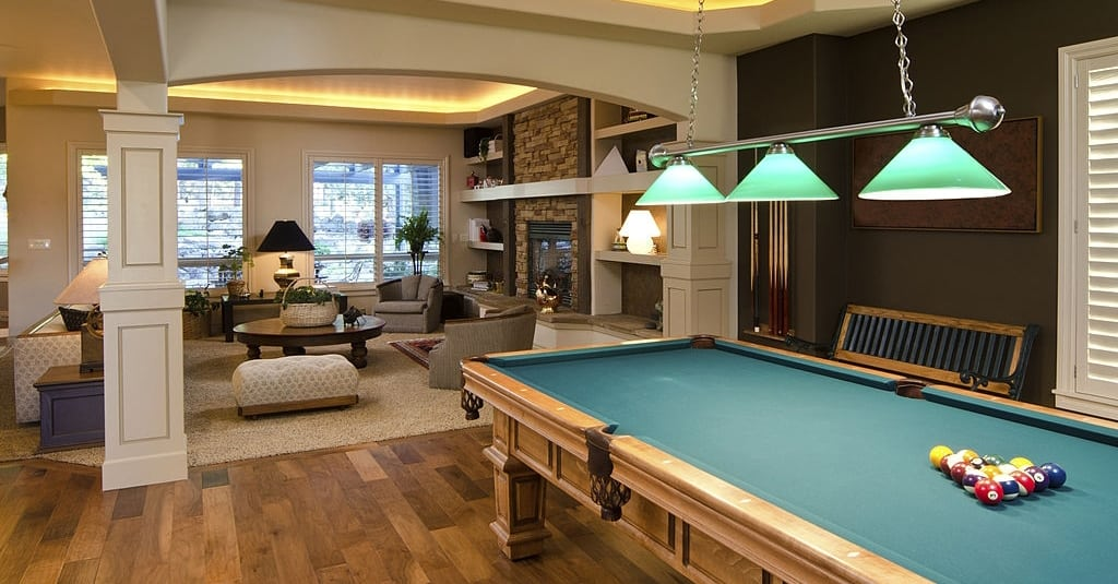Best Home Pool Tables in 2021