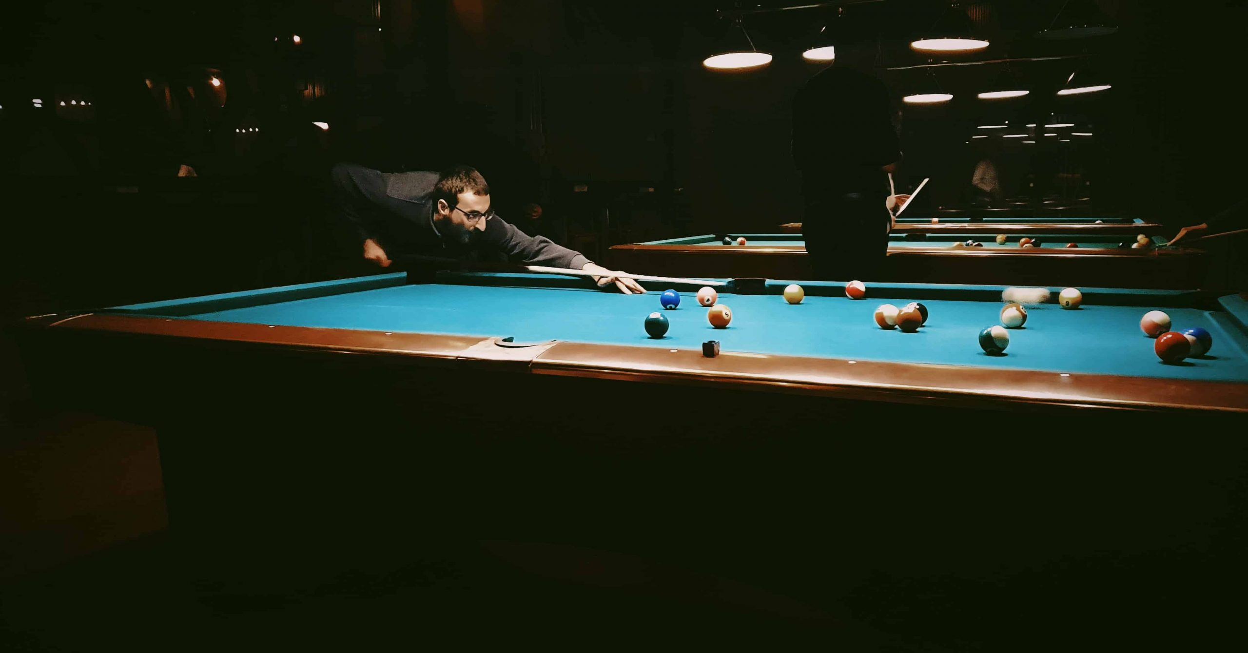 Review of the best under $1000 billiard pool tables