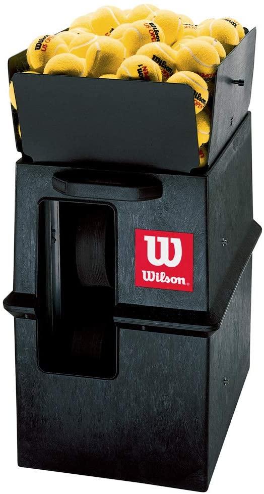 Wilson Portable Tennis Ball Machine Review