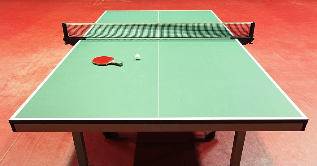 Best Budget Ping Pong Tables Under $500 in 2021