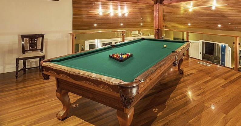 Best Budget Pool Tables in 2021 under $500