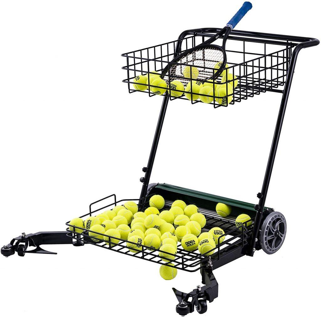 SIBOASI [S705T] Tennis Ball Mower
