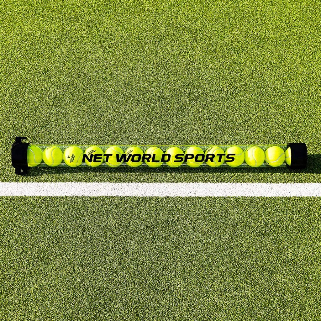 Vermont Tennis Ball Pick Up Tube