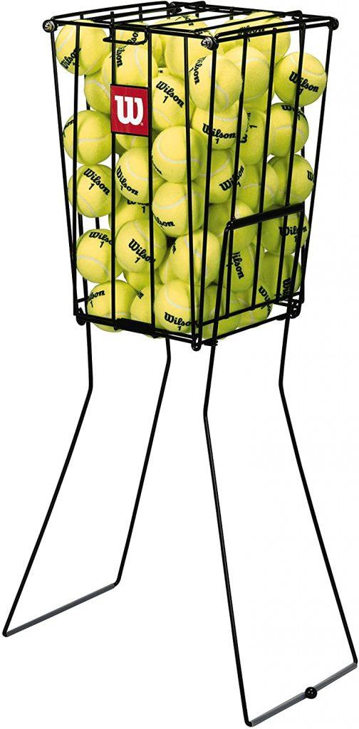 Wilson Pick-Up Tennis Ball Hopper